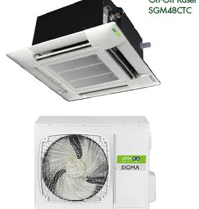 SGM48CTC Sigma 48.000 Btu Kaset tipi klima
