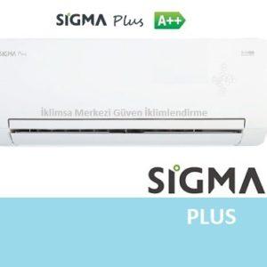 SGM12INVDMG Sigma 12000 Btu Klima, Plus serisi